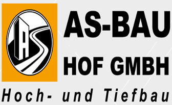AS-Bau Hof GmbH - Partner der DIBATOR GmbH & Co KG
