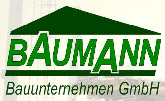 Baumann Bauunternehmen GmbH - Partner der DIBATOR GmbH & Co KG